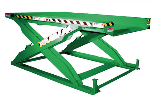 LIFT TABLES & TILT TABLES
