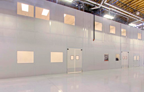 Modular Offices K Amp K Material Handling